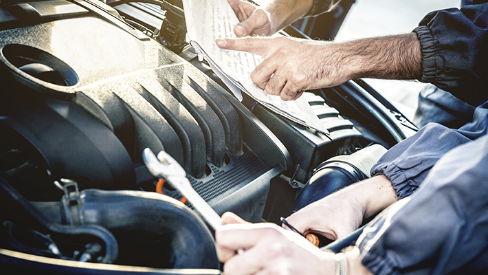 10 recomendaciones para el cuidado del motor de tu vehículo