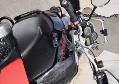 Reprogramaciones de Motocicletas