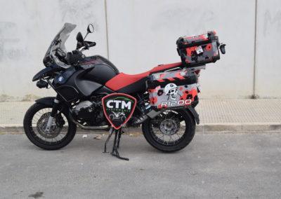 CTM Performance