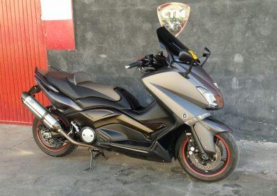 Reprogramación para motos