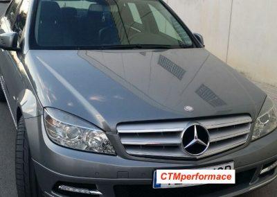 Reprogramación de automóviles marca Mercedes