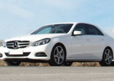 Mercedes E 220 cdi 2014