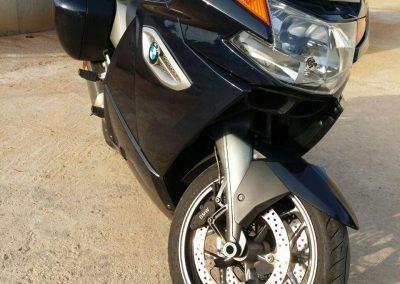 BMW K1300 GT..