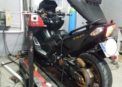 TMAX 530 2016