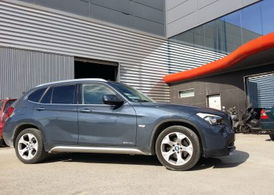 BMW X1-SDRIVE 2.0 2011