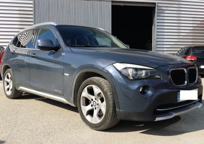 BMW X1SDRIVE 2.0 2011