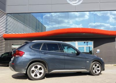 BMW. X1 SDRIVE 2.0 2011