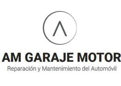 AM GARAJE MOTOR.