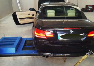 BMW 330D 211 CABRIO 2008
