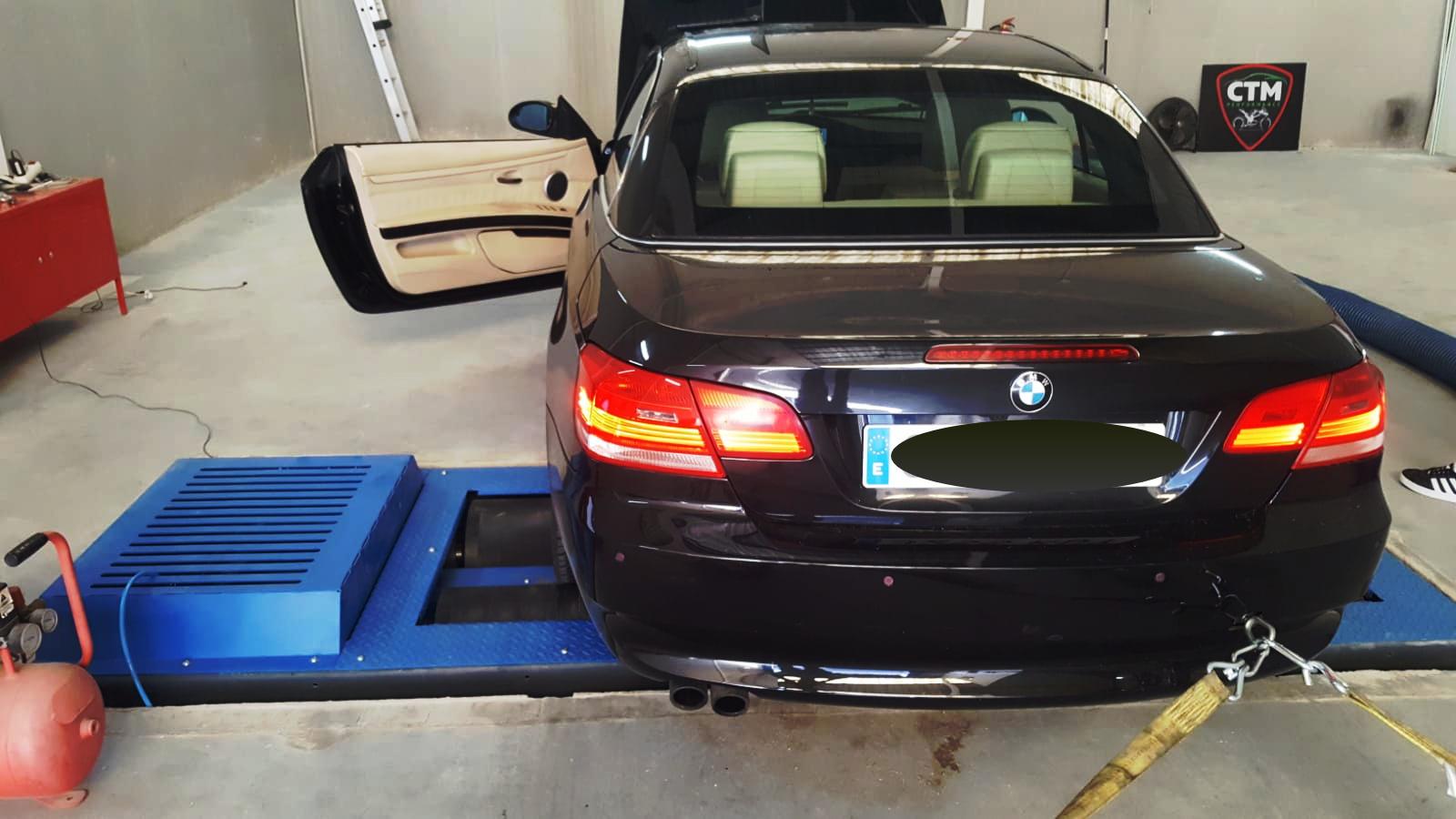 BMW 330D 211 2008