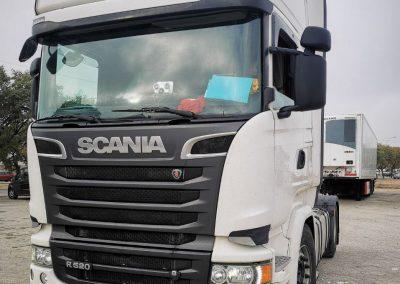 SCANIA R520 2015